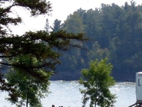 Burlington Bay Campground