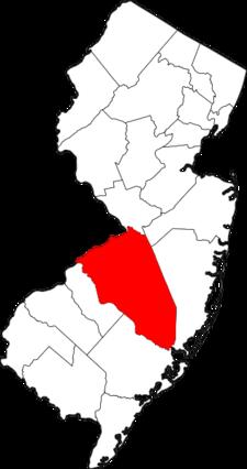 Burlington County
