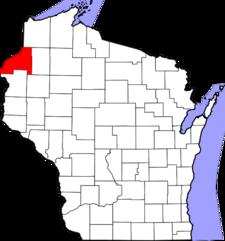 Burnett County
