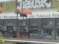 Burnley estación de tren
