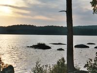 Burntside Lago