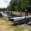 Burritts Rapids Locks