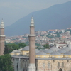Bursa La Grande Moschea