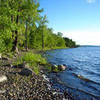 Burton Island State Park