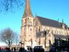 Bury  Parish  Church