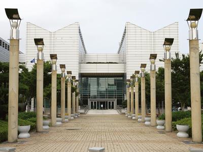 Busan Museum Of Art