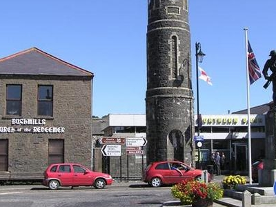 Bushmills Town Centre
