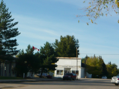 Village Of Borden