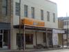 Businesses In Downtown Jacksboro.