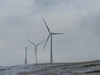 Butler Ridge Wind Farm Iron Ridge Wisconsin