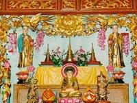 Buu Phong Pagoda