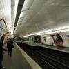 Buzenval Station