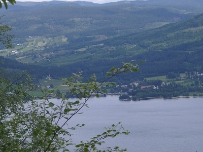 Bygland And  Jordalsboe