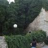 Byzantine Wall