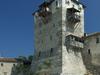 Byzantine Tower  Ouranopolis