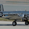 The Museums B-26J Pacific Prowler
