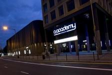 O2 Academy Birmingham