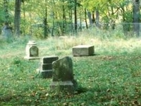 Licenciatura Grove Cemetery