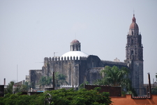 View Of Cathedral