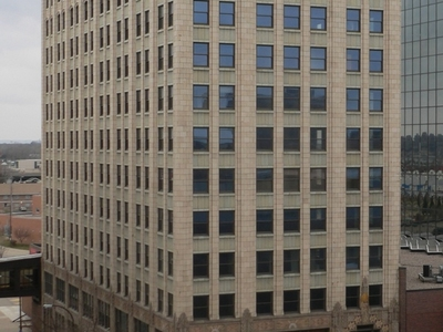 Badgerow Building