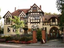 Visitors Center In Bad Langensalza