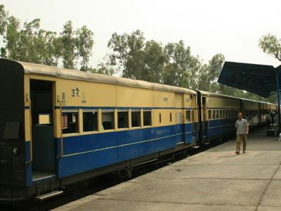 Baijnathpaprola  Station