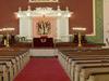 Synagogue Sanctuary