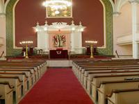 Congregación baith Israel Anshei Emes