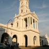 Ballarat Station Clocktower