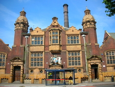 Balsall Heath Baths