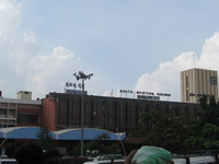 Bangalore City Railway Station