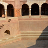 Baoli Ghaus Ali Shah At Farrukhnagar