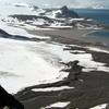 The Head Of Baranowski Glacier