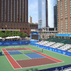 Barney Allis Plaza Tennis Kansas City