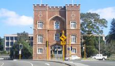 Barracks Arch Western Australia Gobeirne