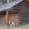 Barton Lackey Cabin