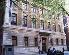 The Former Children's Court