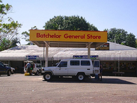 Batchelor
