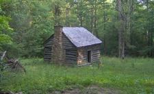 Baxter Cabin