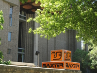 Baxter Theatre Centre