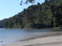 Bahía de Istruga