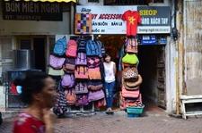 Bags At Shop