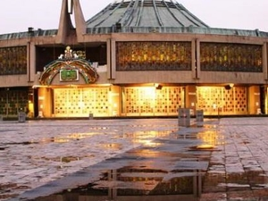 Religious Mexico Photos