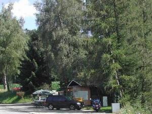 Bööler Pass