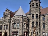 Carnegie Free Library de Braddock