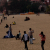 Beach On Gulangyu Island Xiamen China