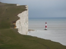 Cape Of Beachy Head