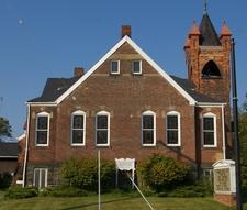 Bedford Ohio Baptist Church