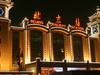 Beijing Railway Station Night