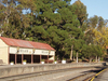 Belair Station